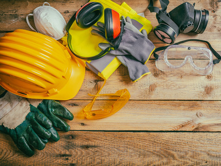Guide to personal protective equipment (PPE)