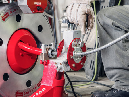 Cable Machine Safety