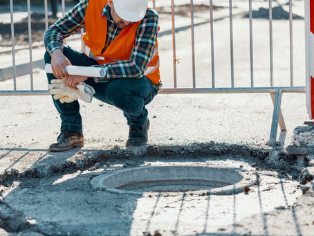 Know the dangers of confined spaces