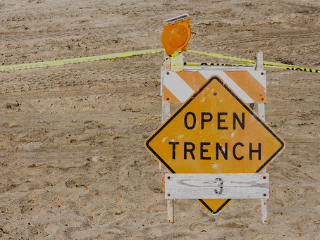 Knowledge is the Key to Trench Safety