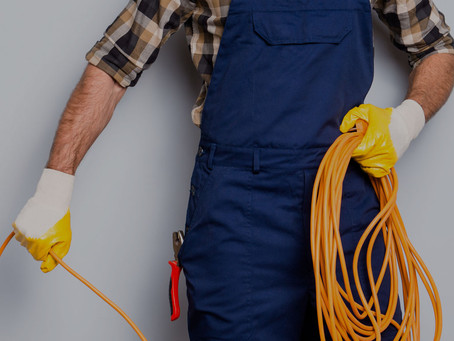 Ways to Protect Against Electrical Shock