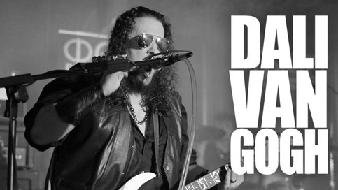 Music Video: Dali Van Gogh Get the Party Started with 'Have It All' - Video review by The East