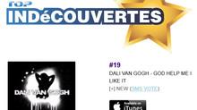 Dali Van Gogh Single Breaks Into Top 20 On European Charts
