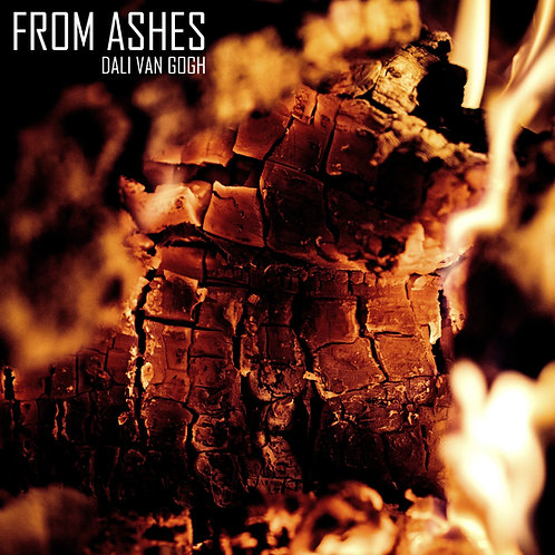From Ashes - CD