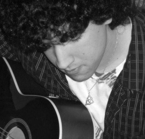 Isaac Kent circa 2008