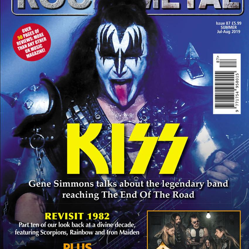 Fireworks Magazine Issue 87