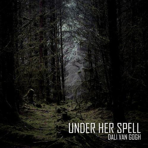 Under Her Spell - CD