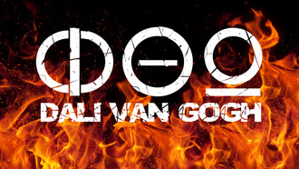 GOD HELP ME I LIKE IT: Dali Van Gogh Explodes Back On To The Airwaves