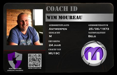 Wim Moureau
