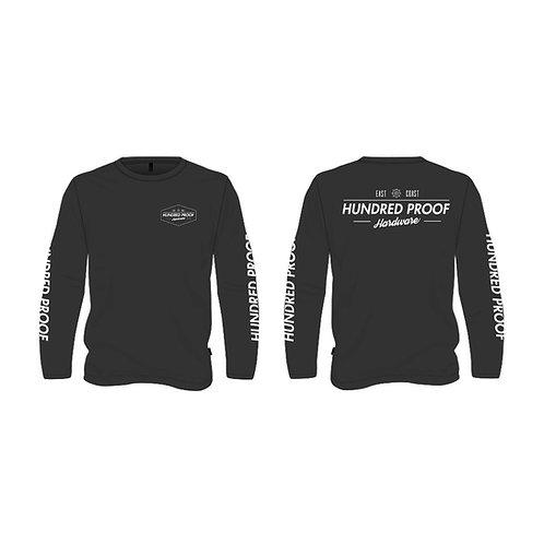 Hundred Proof Long Sleeve Shirt