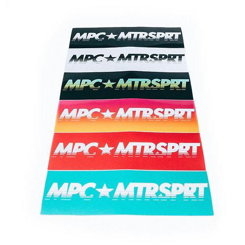 MPC Box Slap