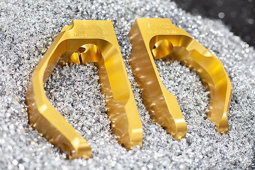 LTD Gold Drop Forks