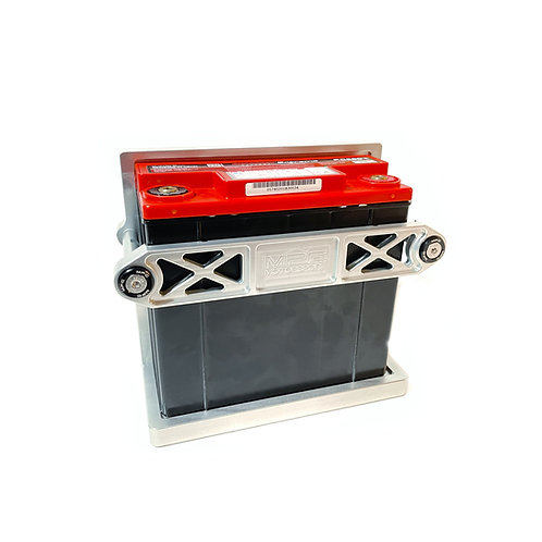 PC680 Battery Mount Kit
