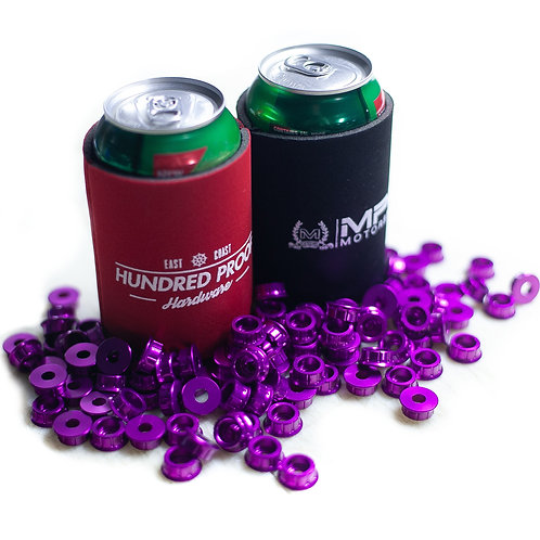 MPC / Hundred Proof Koozie