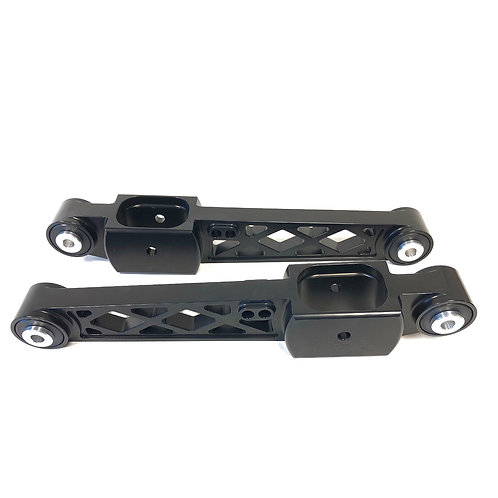 DC2 ITR Lower Control Arms BLACK EDITION