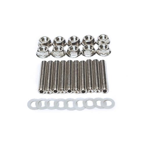 Stainless Steel Intake Manifold Hardware