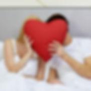 Valentines hotel bed.jpg