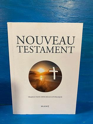 Nouveau Testament - Petit format