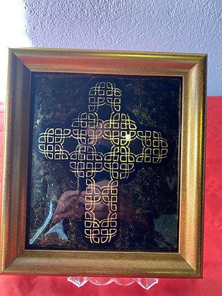 Croix glorieuse - Crux anellata
