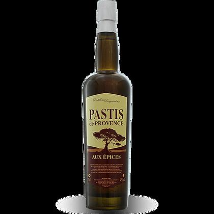 Pastis provencal