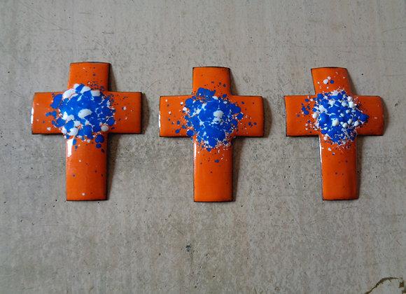 Croix - Source dans le désert