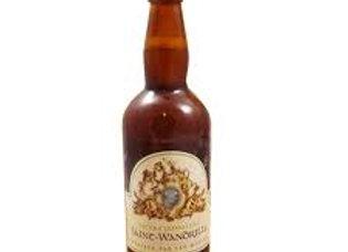 Bière sicera humolone Abbaye St Wandrille