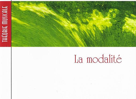 DOURY Pierre, La modalité