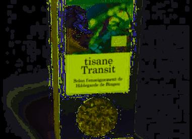 Tisane Transit