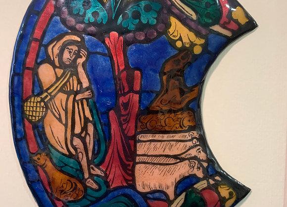 Le repentir du Prodigue, Bourges