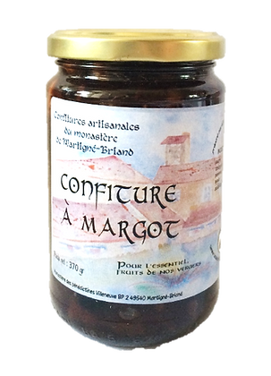 Confiture à Margot