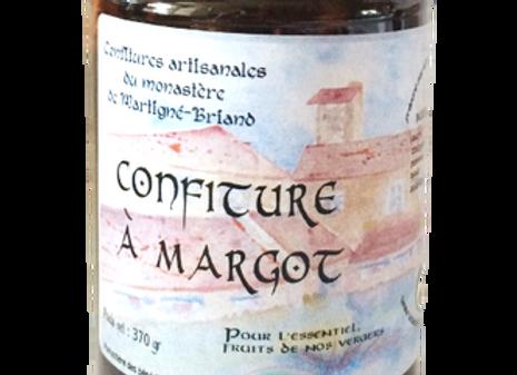Confiture à Margot