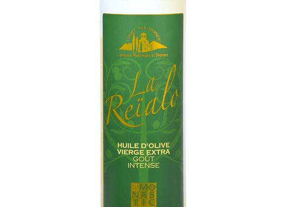 La Reialo huile d'olive vierge intense