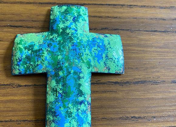 Croix latine