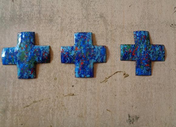Croix grecques - Splendeurs de la création