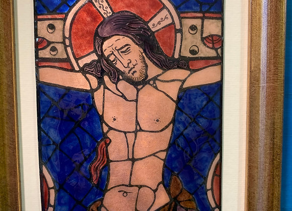 Reims , Christ