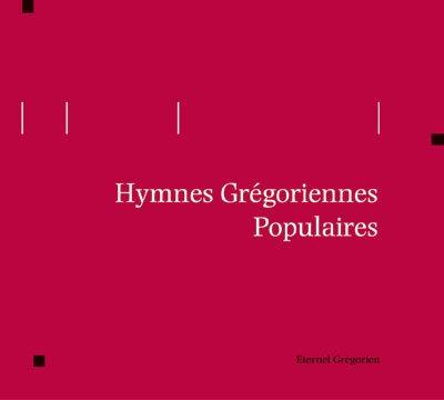 Hymnes Grégoriennes Populaires