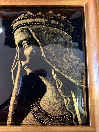 Notre Dame de toute grâce - Couronne