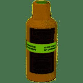 ELIXIR végétal 100 ml