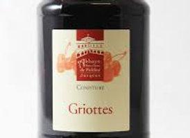 Confiture Griottes