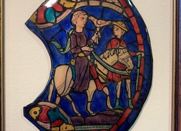 Départ de l'enfant Prodigue, Bourges