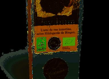 Psyllium brun de provence