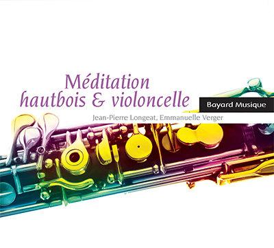 Méditation hautbois & violoncelle