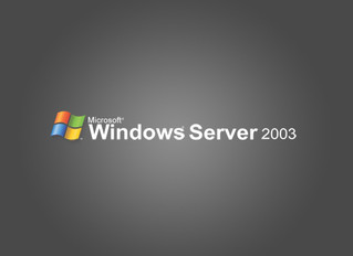Support for Windows Server 2003 ends on July 14th 2015. What does it really mean to you?