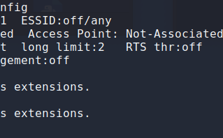 Cracking your WiFi password with aircrack-ng suite.