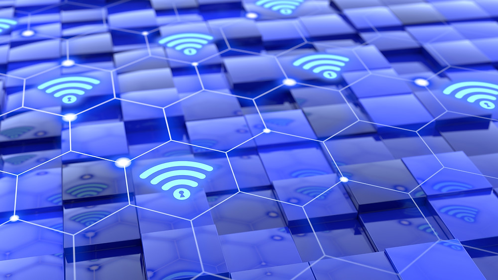 802.11 ax WiFi Technology