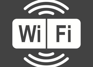 It's not the WiFi, it's DHCP!