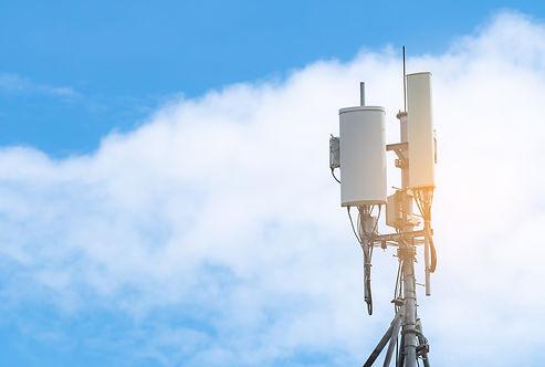 bigstock-Telecommunication-Tower-With-B-