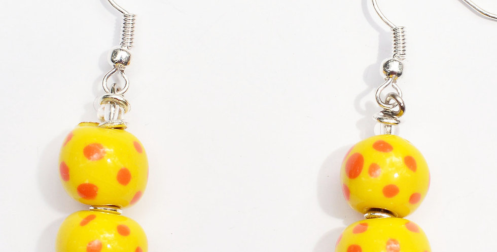 Double Drop Lemon Orange
