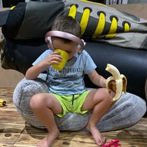 Bryce banana.jpg