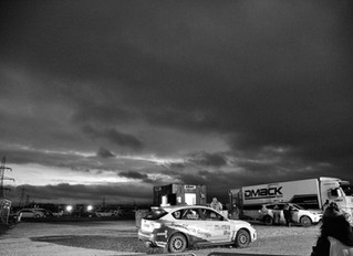 Dayinsure Wales Rally GB - Rally Village Deeside